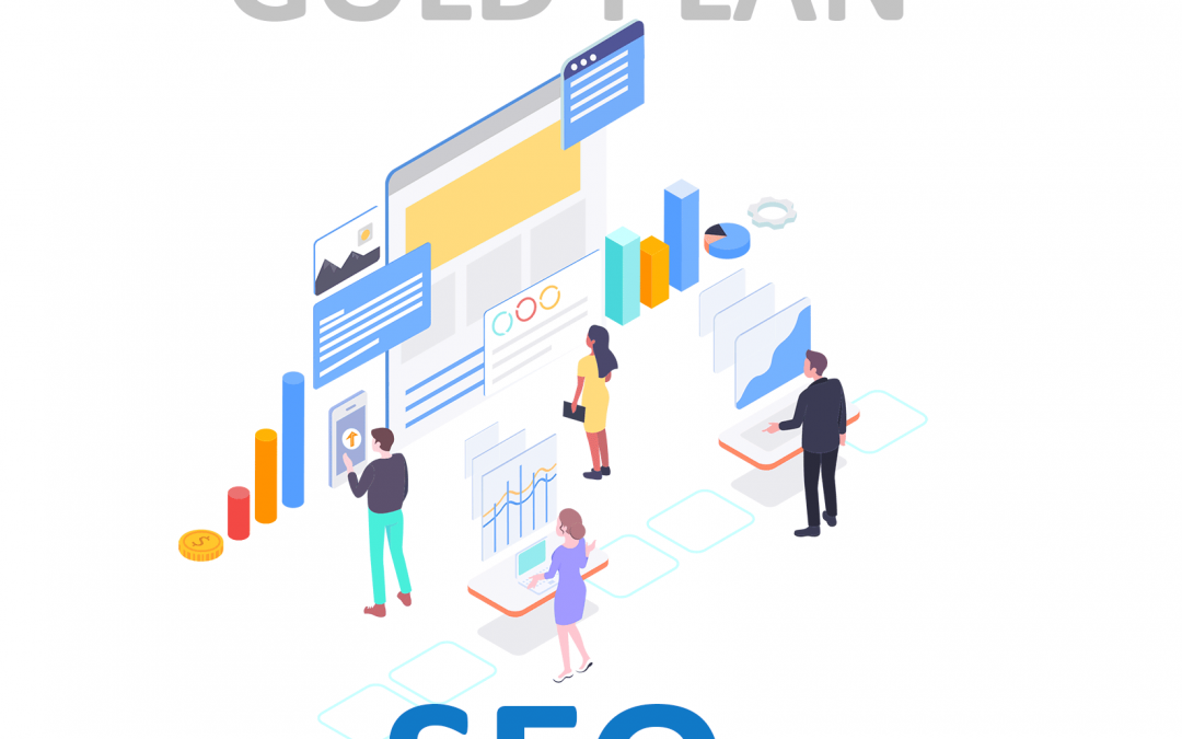 Gold  Plan UP TO 30 KEYWORDS