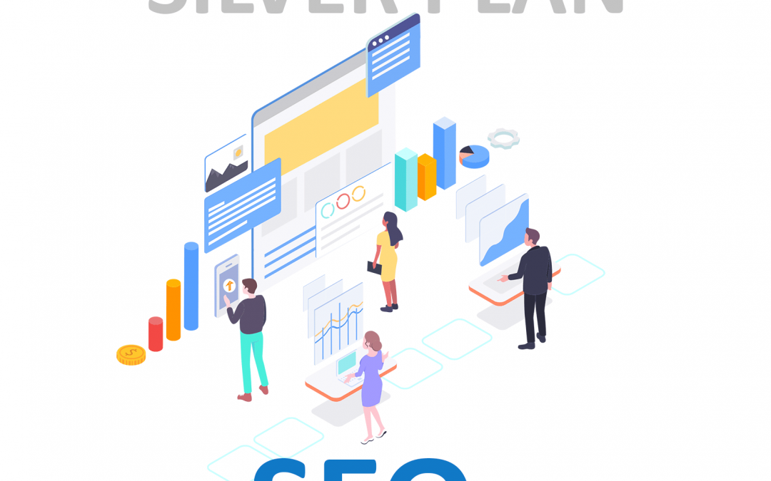 Silver Plan UP TO 15 KEYWORDS